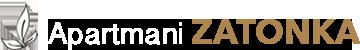 Apartments ZATONKA : Zaton : Zadar : Croatia